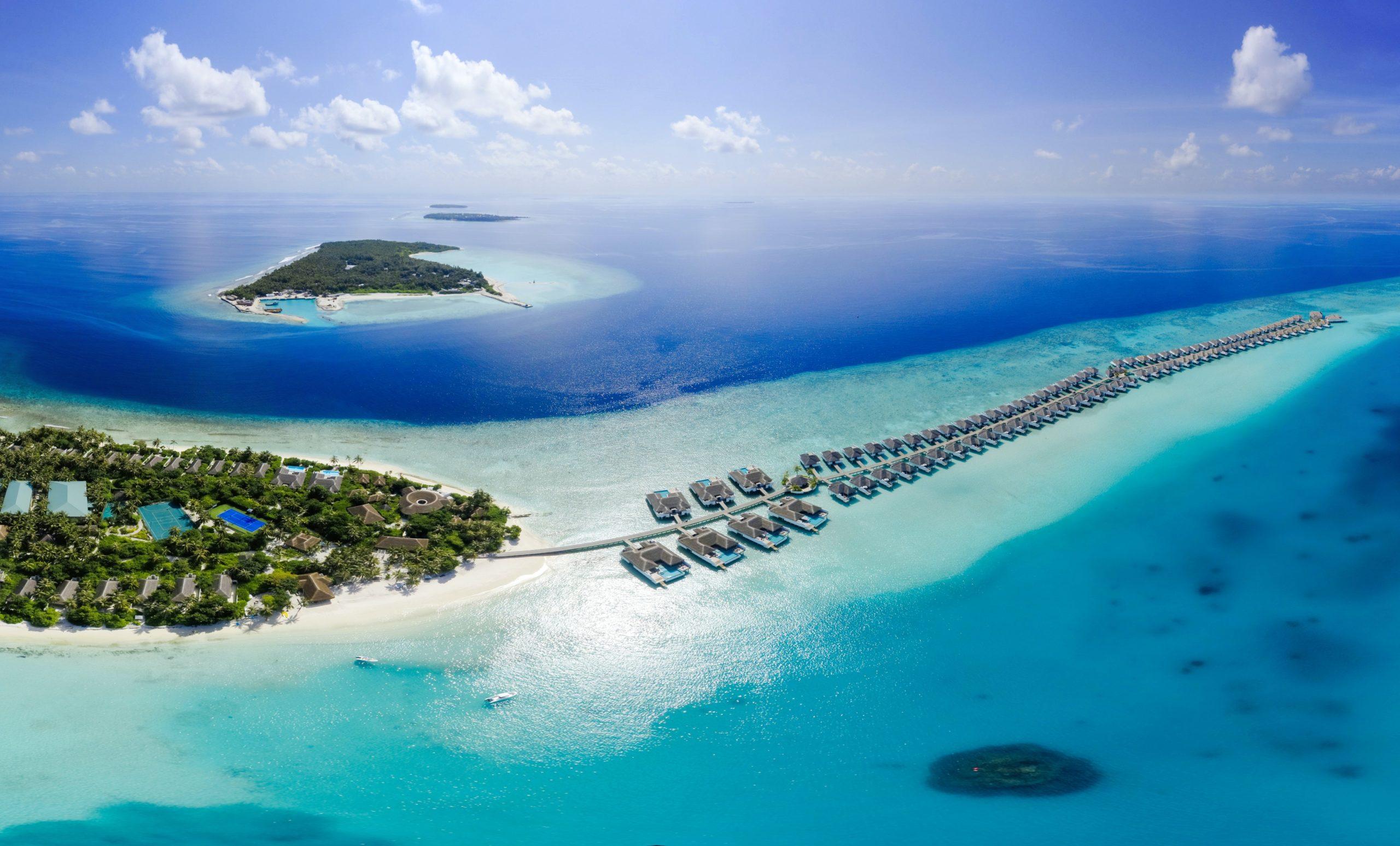 CAPODANNO MALDIVE: SPECIALE PRENOTA PRIMA