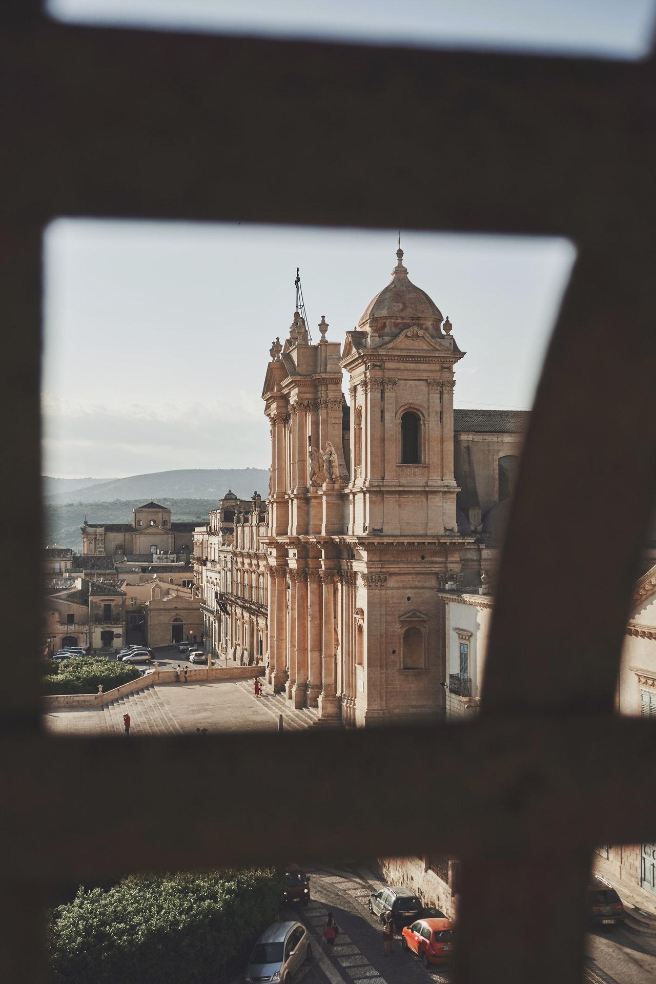 6 GIORNI ALLA SCOPERTA DELLA SICILIA