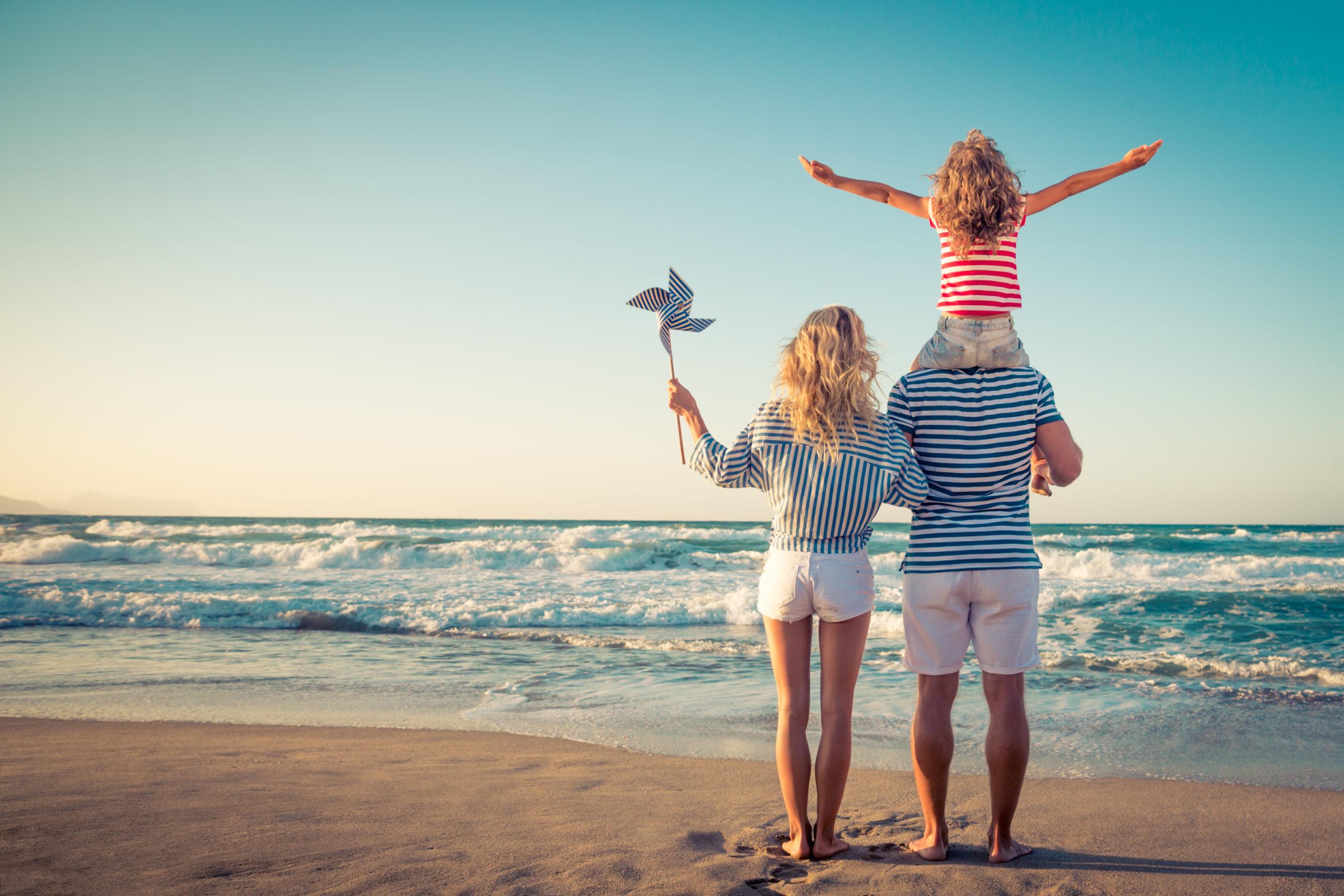 Liberi di viaggiare è la nostra promo per l'Estate!